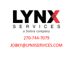 lynx services paducah ky